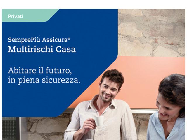 Banca Popolare di Verona – 2012