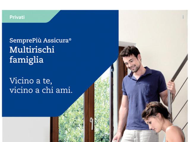 Banca di Vicenza ATL – 2012