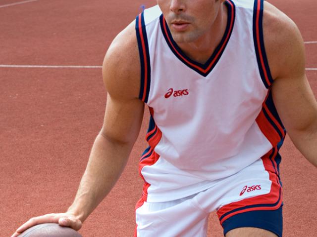 Basket Sportland – 2007