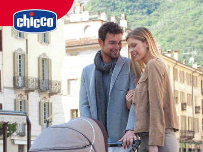 Chicco Catalogue – 2012