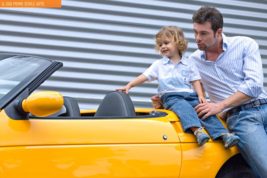 Chicco Papà e Figlio
