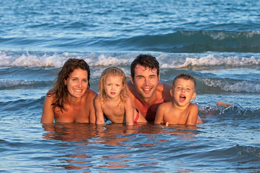 Rio-Family