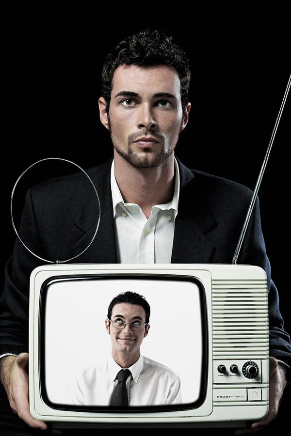 Attore TV