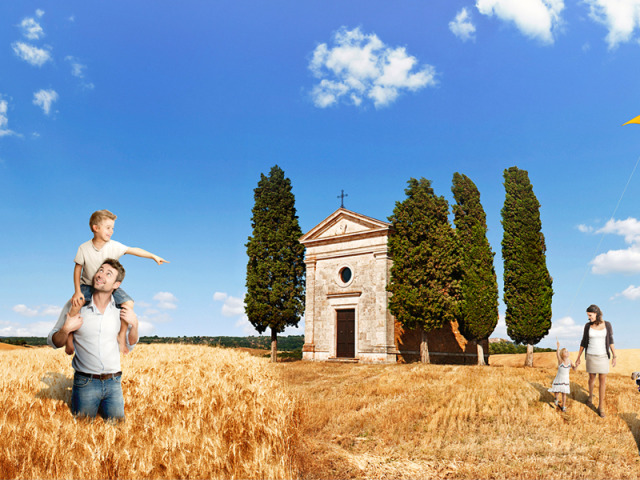 Italian Lifestyle – 2013