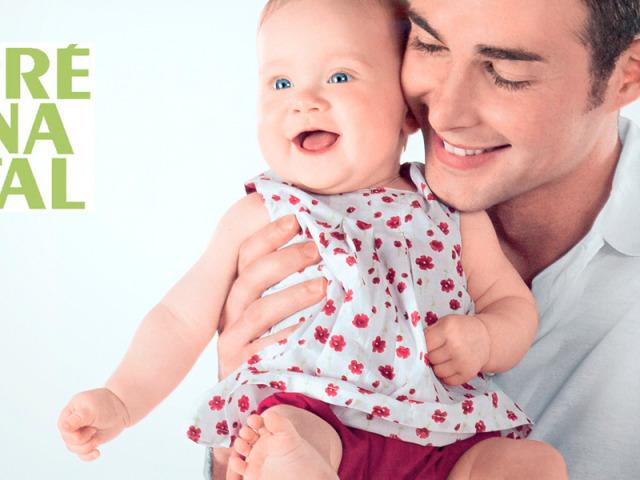 Prenatal Campaign – 2003