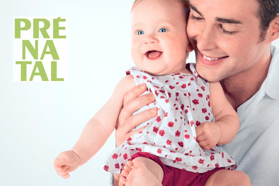 Prenatal Campaign