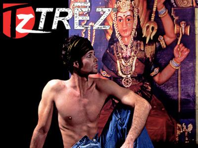 Trez Jeans ADV – 2005
