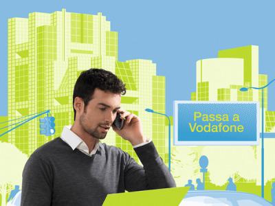 Vodafone ADV – 2010