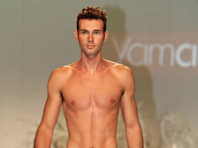 Yamamay Moda – 2003